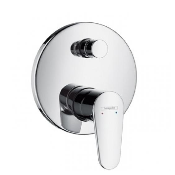 Hansgrohe virštinkinė vonios/dušo maišytuvo dalis Talis E2