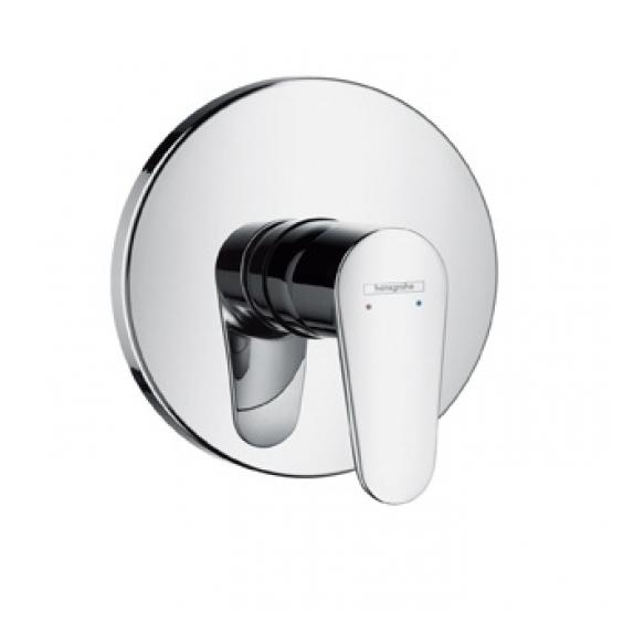 Hansgrohe virštinkinė dušo maišytuvo dalis Talis E2
