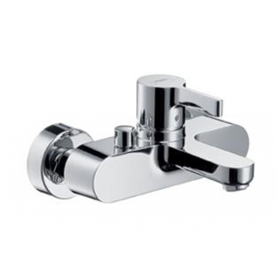 Hansgrohe maišytuvas voniai/dušui Metris S