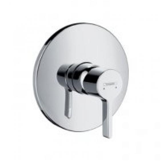 Hansgrohe dekoratyvinė dušo maišytuvo dalis  Metris S