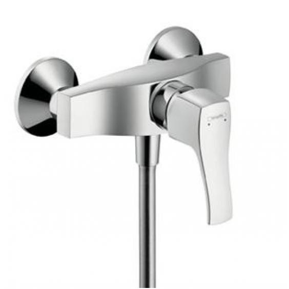 Hansgrohe maišytuvas dušui Metris Classic