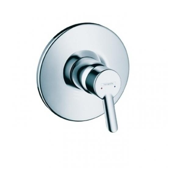 Hansgrohe virštinkinė dušo maišytuvo dalis Focus S