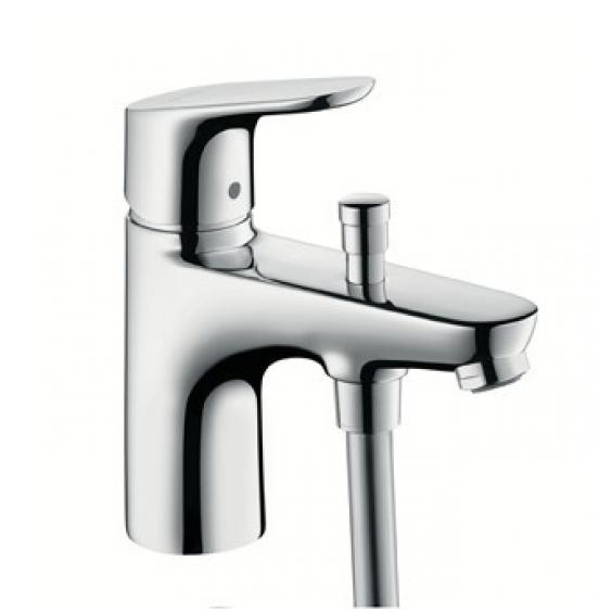 Hansgrohe maišytuvas voniai/dušui Focus E2