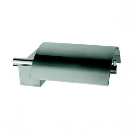 Geesa tualetinio popieriaus laikiklis su dangteliu Nexx Inox 7508-05