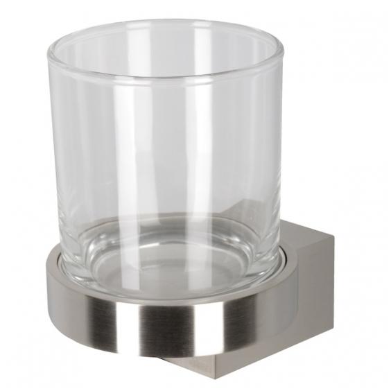 Geesa stiklinė su laikikliu Nexx Inox 7502-05