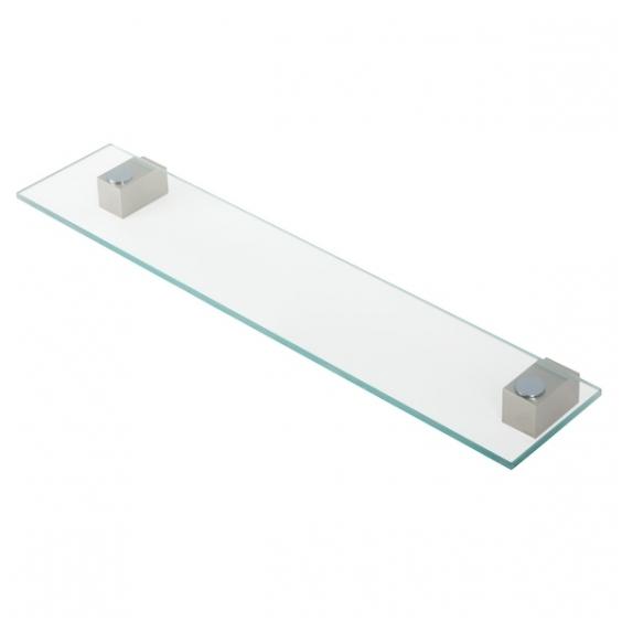 Geesa stiklinė lentynėlė Nexx Inox 7501-05