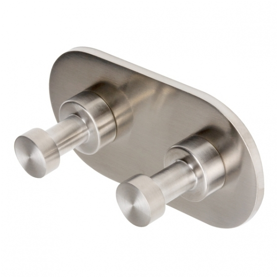 Geesa dvigubas kabliukas Nemox Stainless Steel 6515-05