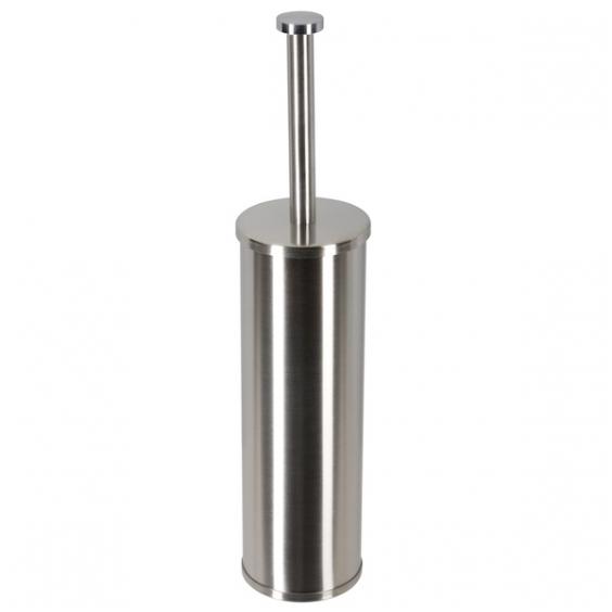 Geesa pastatomas tualetinis šepetys Nemox Stainless Steel 6511-05