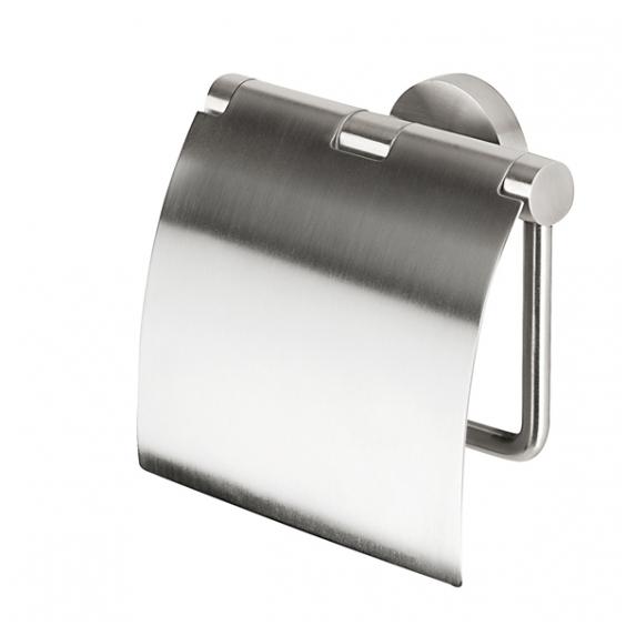 Geesa tualetinio popieriaus laikiklis su dangteliu Nemox Stainless Steel 6508-05