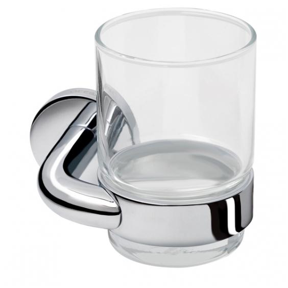 Geesa stiklinė su laikikliu Nemox Nautiq 6572-02