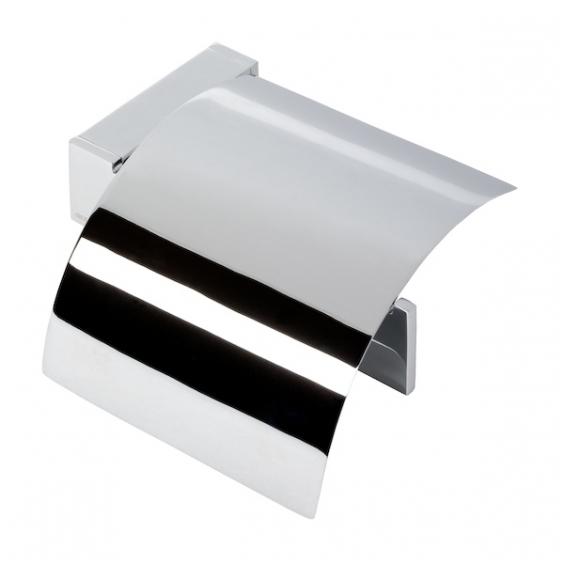 Geesa tualetinio popieriaus laikiklis su dangteliu Modern Art 3508-02