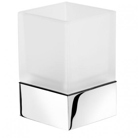 Geesa stiklinė su laikikliu Modern Art 3502-02