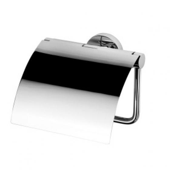 Geesa tualetinio popieriaus laikiklis su dangteliu Nemox 6508-02