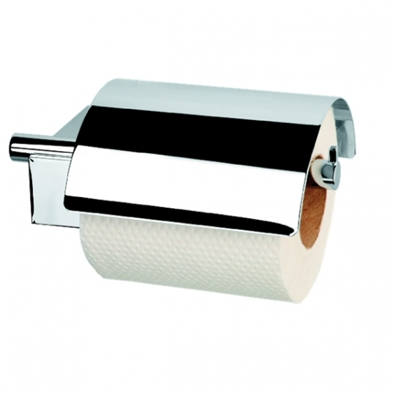 Geesa tualetinio popieriaus laikiklis su dangteliu Nexx 7508-02