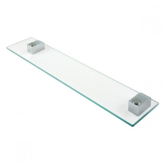 Geesa stiklinė lentynėlė Nexx 7501-02