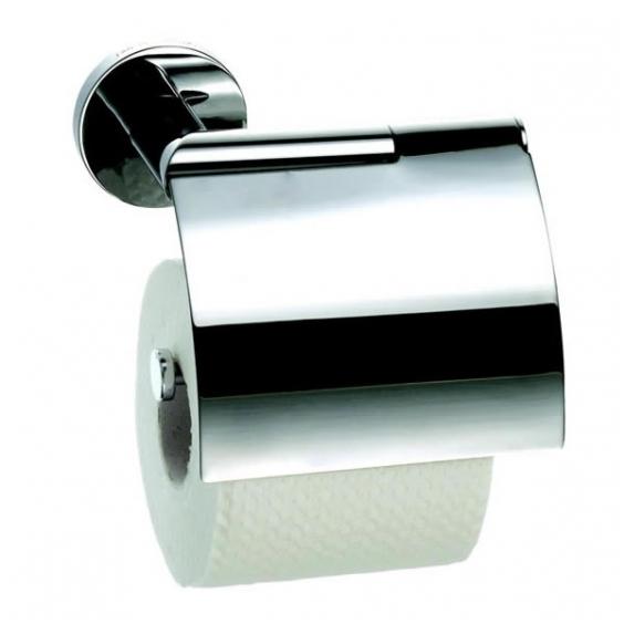 Geesa tualetinio popieriaus laikiklis su dangteliu Circles 6008-02