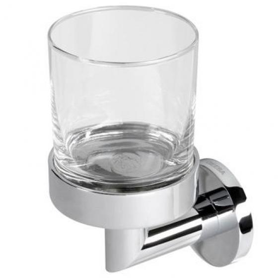 Geesa stiklinė su laikikliu Circles 6002-02