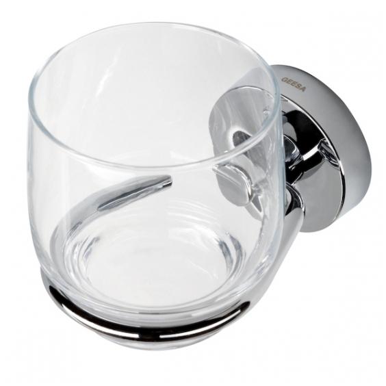 Geesa stiklinė su laikikliu Luna 5502