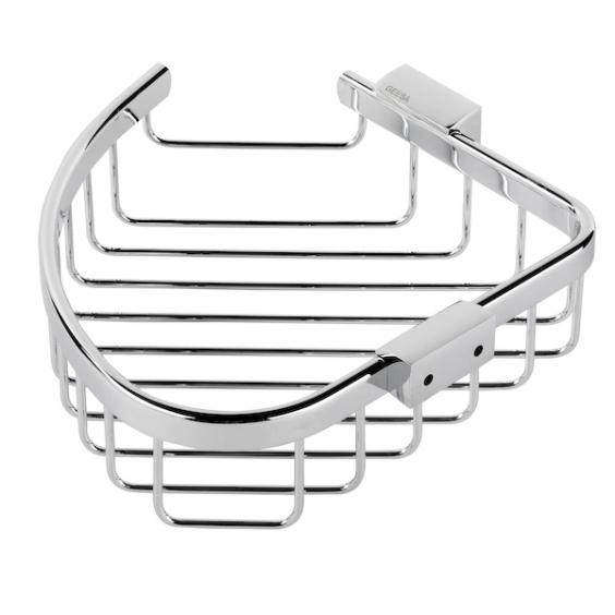 Geesa kampinė pakabinama muilinė Basket Wing 2511