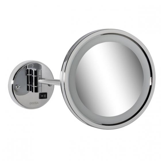 Geesa skutimosi veidrodėlis su apšvietimu Mirror Collection