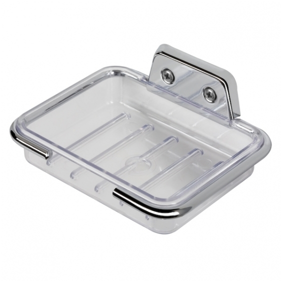 Geesa pakabinama plastikinė muilinė Economy Collection 2155