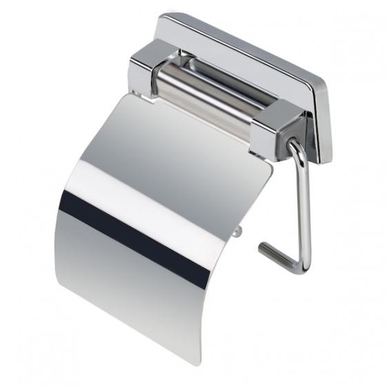 Geesa tualetinio popieriaus laikiklis su dangteliu Standard 5144