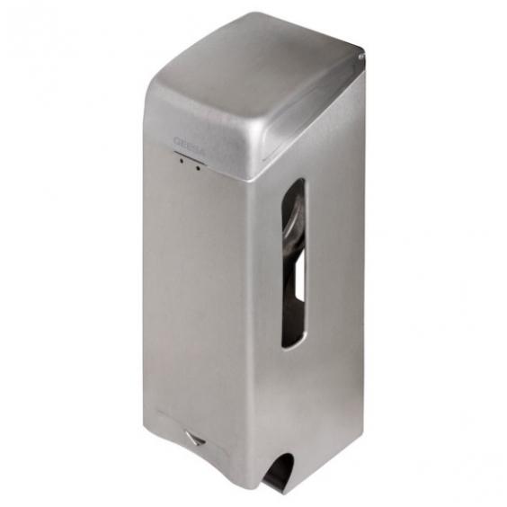 Geesa WC popieriaus dispenseris Standard Hotel 1223