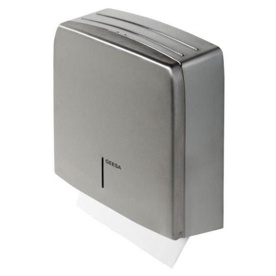 Geesa popierinių rankšluosčių dispenseris Standard Hotel 1221