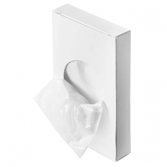 Geesa higieniniai maišeliai Standard Hotel 122-SB