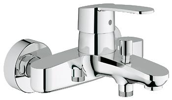 Maišytuvas GROHE Eurostyle vonios