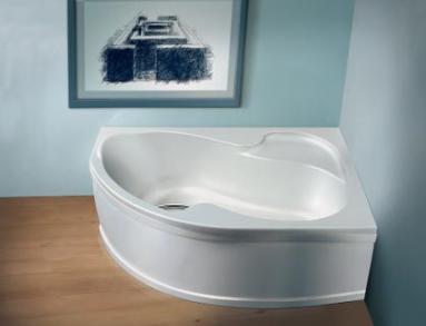 Vonios apdaila RAVAK ROSA 150(LR)