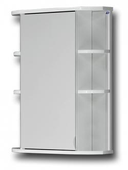Viršutinė spintelė 55 cm be apšvietimo PERLAS PV55