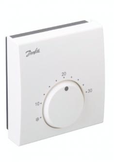 Patalpos termostatas, standartinis FH-WT