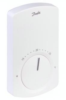 Patalpos termostatas SU 3.0V CF-RS 071SU-01A-24