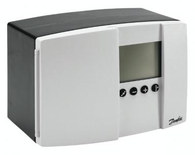 Reguliatorius 230V ECL200