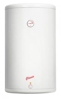Vandens šildytuvas NIBE-BIAWAR OW-E120.1 120L vertikalus, elektrinis