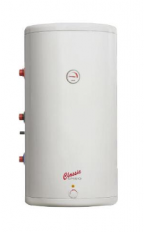 Vandens šildytuvas NIBE-BIAWAR SPIRO OW-E80.12L 80L vertikalus, pakabinamas