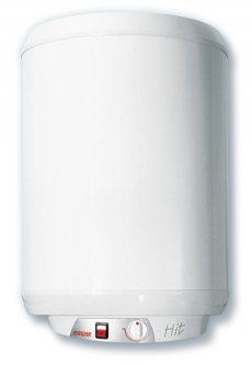 Vandens šildytuvas NIBE-BIAWAR HIT-40.5 40L, elektrinis