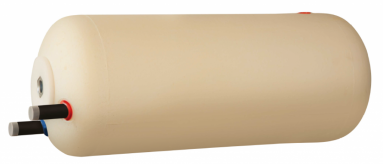 Vandens šildytuvas NIBE-BIAWAR W-E140.25 Plus 140L horizontalus, be teno