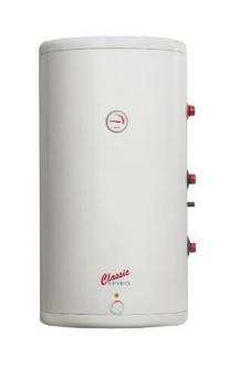 Vandens šildytuvas NIBE-BIAWAR SPIRO OW-E100.12P 100L vertikalus, pakabinamas