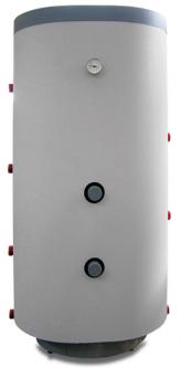 Akumuliacinė talpa NIBE-BIAWAR BUZ-750/200.91A
