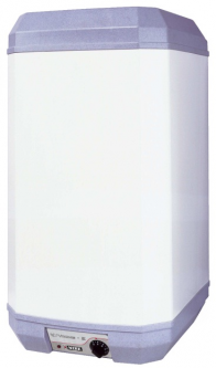 Vandens šildytuvas NIBE-BIAWAR VIKING-E30 30L, elektrinis