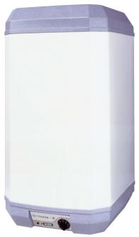 Vandens šildytuvas NIBE-BIAWAR VIKING-E120 120L, elektrinis