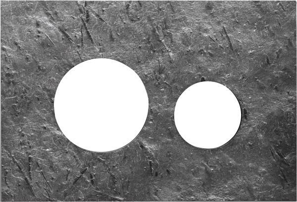 Stiklinis paviršius TECEloop, akmens masės