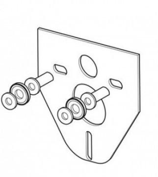 TECE hidroizoliacinė triukšmo slopinimo tarpinė