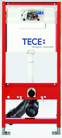 TECE universalus WC modulis