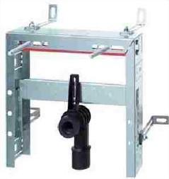 TECE  praustuvo modulis, montavimo gylis 8cm