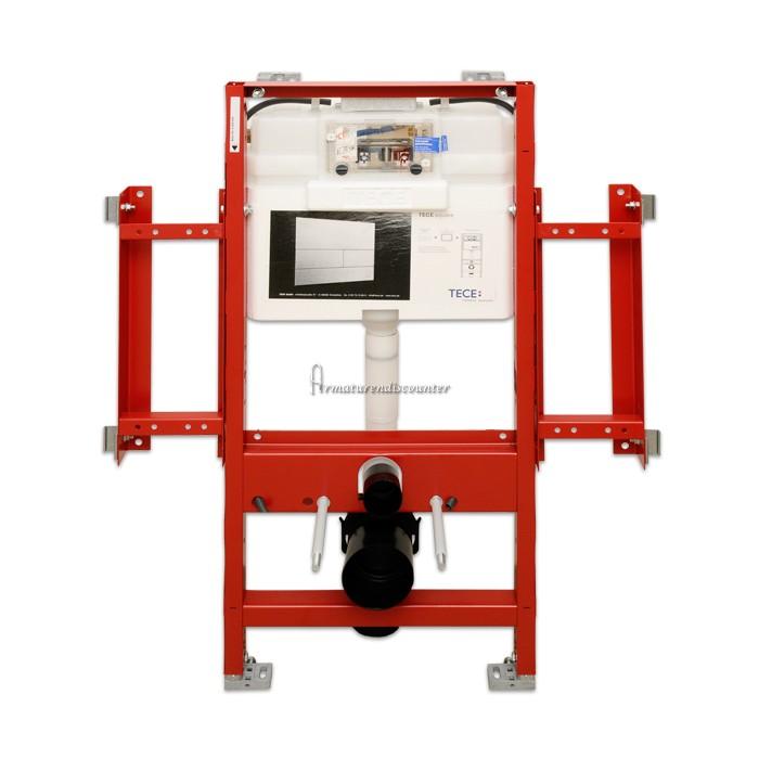 TECE universalus WC modulis pritaikytas neįgaliesiems