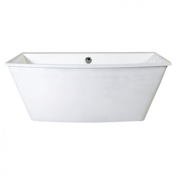 Akmens masės vonia PAA Step 1700mm x 895mm x 640mm