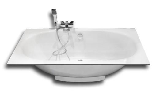 Akmens masės vonia PAA Verso 1700mm x 750mm x 625mm